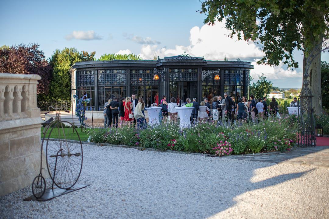 Photo mariage Aquitaine
